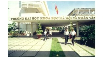 Ho Chi Minh City University of Social Sciences and Humanities ...