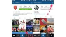 Cách đăng nhập nhiều tài khoản cùng lúc trên Instagram