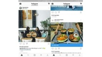 Các loại hình quảng cáo trên Instagram - Truyền thông Hamisa