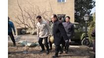 Đại sứ quán Việt Nam tại Triều Tiên và Hội hữu nghị Triều-Việt tổ ...