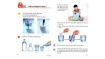 Bài 20. Nước có những tính chất gì? - Lớp 4 - Nguyễn Thị Tường Vi ...