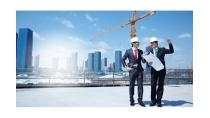 Thành lập công ty xây dựng như thế nào ?