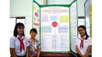 Cuộc thi nghiên cứu khoa học kỹ thuật cấp huyện dành cho học sinh ...