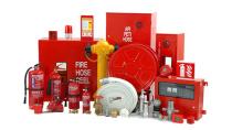 Cung cấp dịch vụ, thiết bị phòng cháy chữa cháy - Quang Hà PCCC