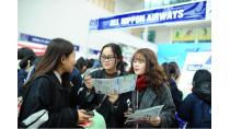Gần 1.000 việc làm cho sinh viên tại Hà Nội - Tuổi Trẻ Online