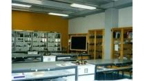 Phòng thí nghiệm Tính toán trong Khoa học Vật liệu - Đại học Khoa ...