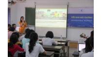 Trường Đại Học Khoa Học Tự Nhiên TP Hồ Chí Minh - 587 báo cáo tham ...