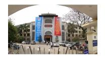 Trường Đại học Khoa học Tự nhiên – Đại học Quốc gia Hà Nội tuyển ...