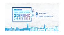 Hội nghị Khoa học Trường ĐH KHTN lần thứ 11 - Khoa Khoa học và Công ...