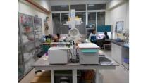 Phòng thí nghiệm Khoa học Vật liệu đại cương - Đại học Khoa học tự ...
