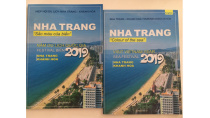 Phát hành Cẩm nang du lịch Nha Trang – Sắc màu của biển - Báo Khánh ...