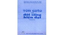 Minh Khai Book Store - Tôn Giáo Và Đời Sống Hiện Đại - Tập 5