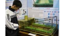 Học sinh sáng tạo khoa học kỹ thuật từ thực tiễn đời sống   Báo Dân trí