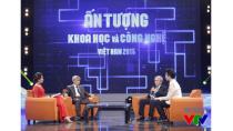 Đón xem Ấn tượng Khoa học và Công nghệ Việt Nam 2015 (20h35, VTV2 ...