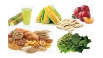 Sử dụng thực phẩm chay tự nhiên an toàn cho sức khỏe