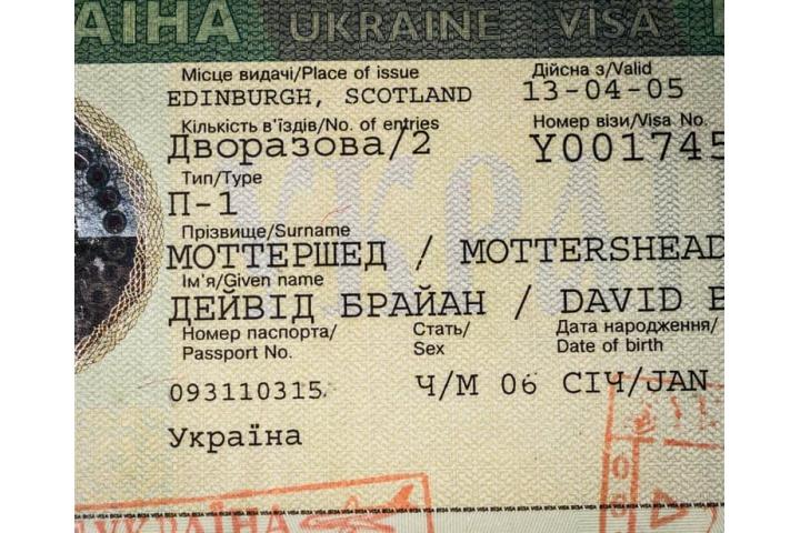 ukraine student visa requirements for bangladeshi