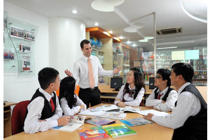 Trường Quốc tế Châu Á Thái Bình Dương-Gia Lai (APC-Gia Lai) - Báo ...