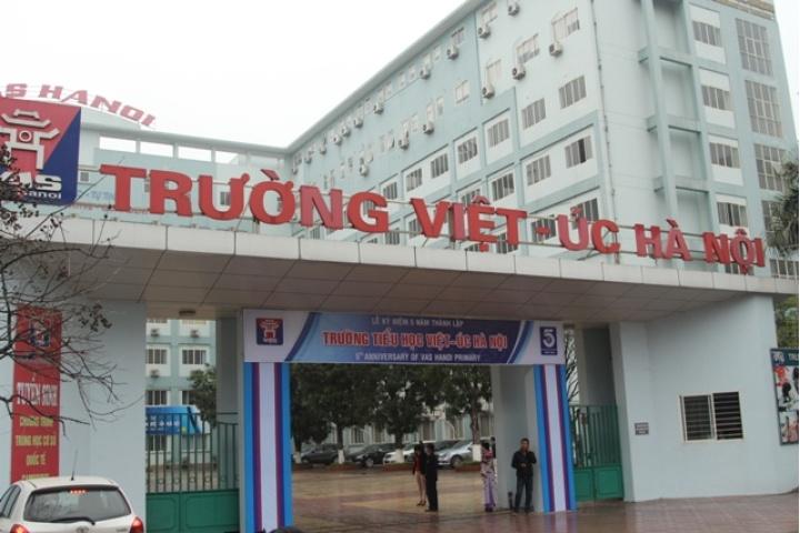 Học phí trường phổ thông Việt - Úc Hà Nội là bao nhiêu? | Đời sống