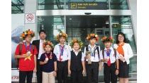 i:6 học sinh Trường Châu Á Thái Bình Dương đạt giải Toán quốc tế ...