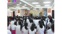Khai giảng Trường quốc tế Châu Á Thái Bình Dương Gia Lai – Truyền ...