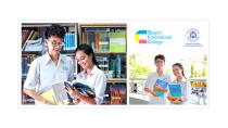 Trường THPT Quốc tế Việt Úc - Saigon International College | Trang chủ