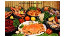 Kinh nghiệm du lịch Đà Nẵng mua hải sản, ăn hải sản ở đâu?