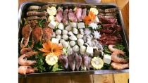 Hải sản Giang Ghẹ – thiên đường hải sản của bạn