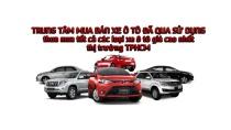 Thu Mua xe ô tô Cũ: Hyundai, Kia, Mazda, Toyota đã qua sử dụng