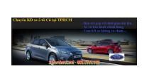 WesternFord Chuyên KD xe Ô tô Cũ tại TPHCM