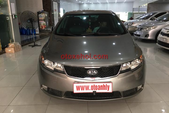Bán ô tô Kia Cerato 1.6AT Xe cũ Trong nước Số tự động tại Phú Thọ ...