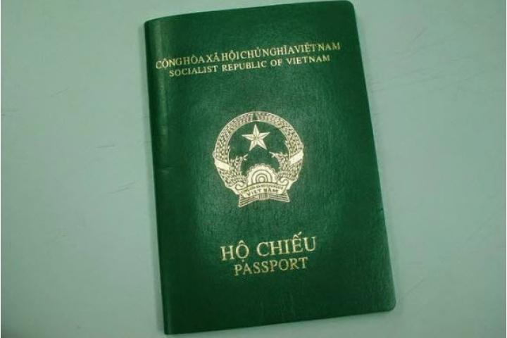 Hướng dẫn thủ tục làm hộ chiếu online