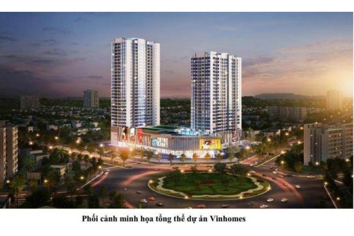 Vinhomes - Dự án căn hộ cho thuê hấp dẫn nhất Bắc Ninh 2018-2019