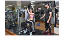 Hướng dẫn tập thể hình và Gym hiệu quả cho người mới tập - Thế Giới ...