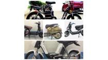 Mua xe đạp điện tại Thừa Thiên Huế giá cực chất
