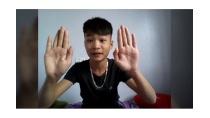 Dạy Múa Quạt Cực Chậm Và Dễ Cho Ae.! - YouTube