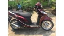 Mua bán Xe máy Honda Wave tại Thừa Thiên Huế