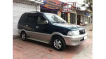 Xe Toyota cũ ☆ Chuyên mua bán ô tô cũ Quảng Bình - Hotline 0911.123.009