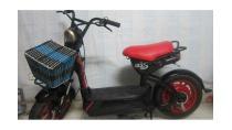 Bán xe đạp điện cũ Giant,Nijia,Honda..từ 3.500.000 - 3.500.000đ ...