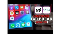 iOS 12.1.4 - 12.2 Jailbreak unc0ver RELEASED- How TO- Jailbreak iOS 12  Cydia Included-No Computer