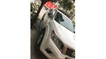 Mua bán xe Nissan Navara cũ đã qua sử dụng ở Nghệ An