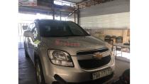Mua bán xe ô tô cũ đã qua sử dụng từ năm 1994 giá 650 Triệu ở ...