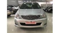Bán xe ô tô Toyota giá rẻ tại Phú Thọ
