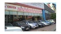 Mua xe ô tô cũ trả góp ở đâu tại Hà Nội