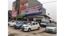 Salon Ô tô Vững Giang - Mua bán xe cũ ở Bắc Ninh và các tỉnh lân cận