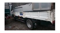 Bán xe tải thùng cũ 5 tạ, 1 tấn, 2 tấn rưỡi, 5 tấn, 8 tấn, thùng bạt ...