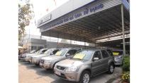 Mua bán xe ô tô Ford cũ giá tốt tại TpHCM