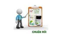 Hướng dẫn sử dụng Detoxic chính hãng, cách sử dụng Detoxic hiệu quả