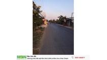 2,8 công nhà+đất mặt tiền tỉnh lộ 864,xã Kim Sơn,Châu Thành Mới 100 ...