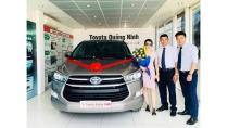 TOYOTA QUẢNG NINH - Salon ô tô mua bán xe ô tô, xe hơi chính hãng ...