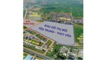 Bán đất nền dự án khu đô thị Yên Phong Bắc Ninh sổ đỏ vĩnh viễn, Mua ...